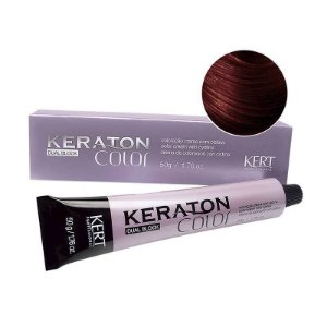 Coloração Keraton Color Dual Block nº 4.65