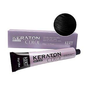 Coloração Keraton Color Dual Block nº 1.0