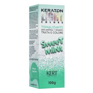 Keraton LIGHT Colors - Sweet Mint