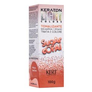 Keraton LIGHT Colors - Sugar Coral