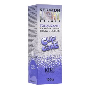 Keraton LIGHT Colors - Cup Cake
