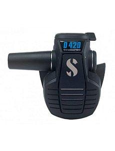 Regulador D420 Scubapro