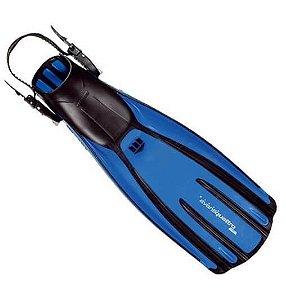 Nadadeira Avanti Quattro ABS