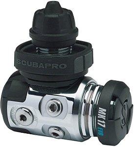 Regulador MK17 EVO Din 300