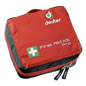 First Aid Kit Pro - Estojo Primeiros Socorros Deuter