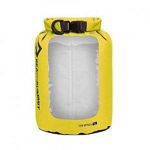 Saco Estanque View Dry Sack 1Lt - Amarelo