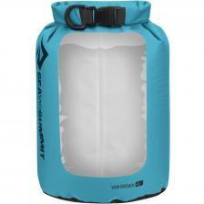 Saco Estanque View Dry Sack 4Lt - Azul