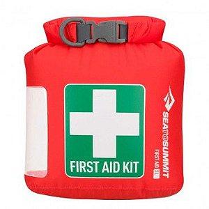 Saco Estanque First Aid Dry Sack Day 3Lt - Vermelho