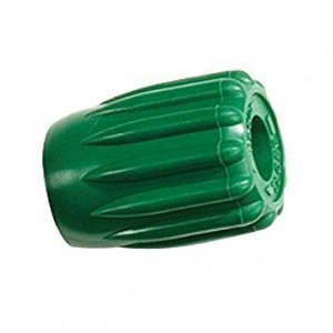 Manopla de PVC para cilindro - Verde