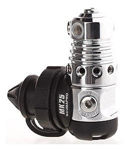 Regulador MK25 EVO DIN