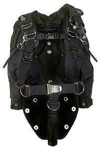 Colete Sidemount Nomad Xt Double 50 lb