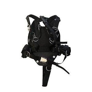Colete Sidemount Nomad LT (SEMINOVO)