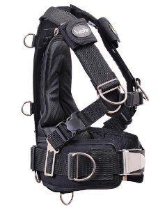 Harness Dive Rite Transpac tam. M