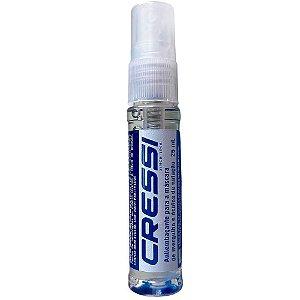 Antiembaçante Spray (Anti Fog) Cressi Ocean Gold
