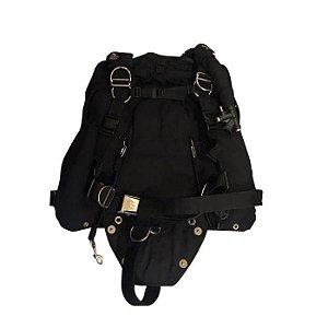 Colete Sidemount Nomad Xt 50 lb (Asa Ventura Divers