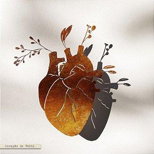 Coração de ferro Bloom - G