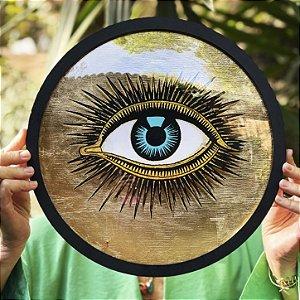 Quadro Solis G - Eyes