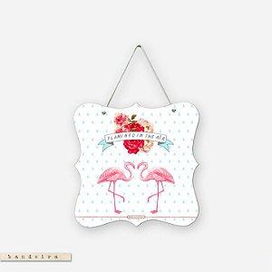 Bandeira - Flamingo #02