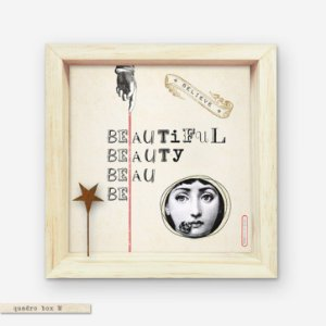 QUADRO BOX M – BEAUTIFUL