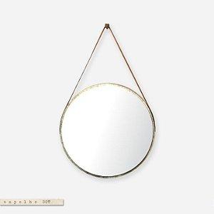Espelho - DOT Ouro G