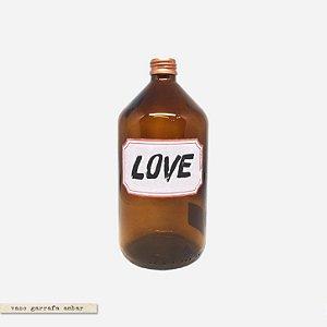 Vaso Botica - Love