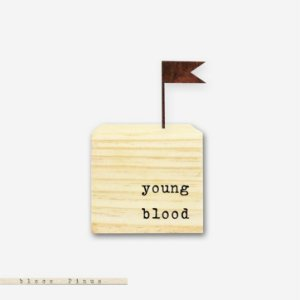 Cubo - young blood