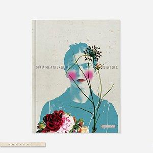 Caderno - Frida #1