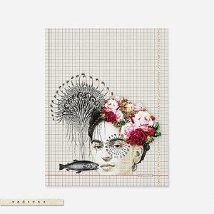 Caderno - Frida #2