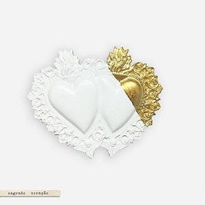Sagrado Coração Duplo