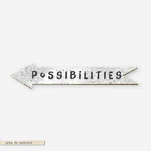Seta - Possibilities