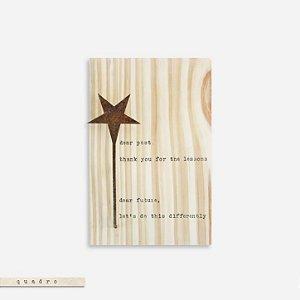 Quadro Pinus P - Dear past