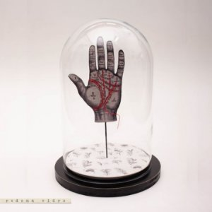 Redoma Universo - Vida - Mão