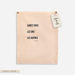 Canvas - Aimez-vous