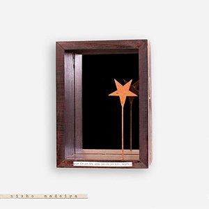 Nicho Espelhado #2 - Estrela - Quem olha