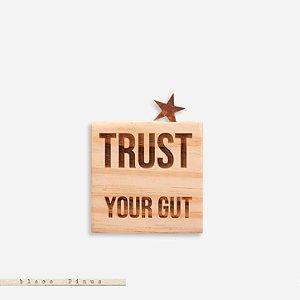 Cubo - Trust your Gut
