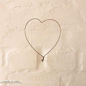 Coração Cobre