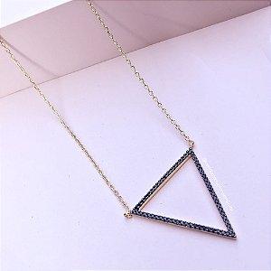 Triângulo Cravejado