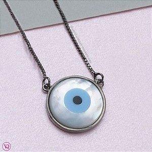 Colar de Olho Grego