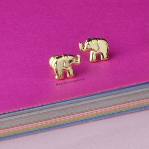 Brinco Infantil Elefante