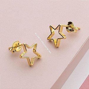 Estrela Pequena Vazada