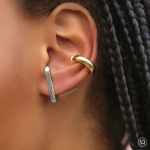 Ear Hook Liso