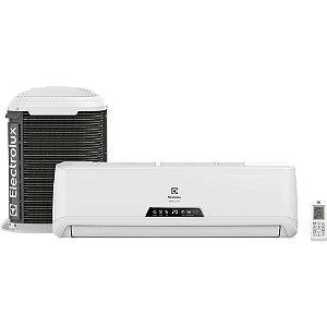 Ar Condicionado Split Electrolux Ecoturbo 12000 Btus Ciclo Frio Classe A Branco 220 Volts [VI12F/VE12F]