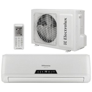 Ar Condicionado Split Electrolux Inverter 12000 Btus Ciclo Frio Classe A Branco 220 Volts [BE12F BI12F]