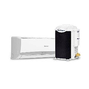 Ar Condicionado Split Springer 9000 Btus Ciclo Frio Classe A Branco 220 Volts [38KCK09S5]
