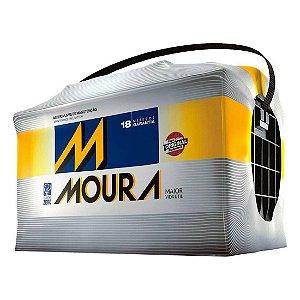 Bateria Automotiva Moura 70 Amperes Polo Positivo Direito [M70KD]