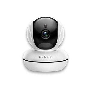 Câmera Wi-fi Elsys Esc-wr2 Interna