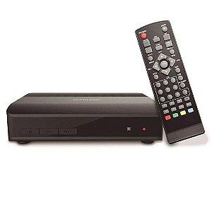 Conversor e Gravador Digital Multilaser entrada HDMI Preto [RE219]