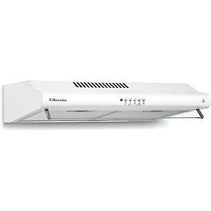 Depurador Electrolux 60cm Compativel com Fog?es Ate 4 Bocas 3 Velocidades 127 Volts Branco [DE60B]