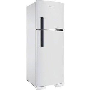 Geladeira / Refrigerador Brastemp Frost Free BRM44 375 Litros - Branco - 110V
