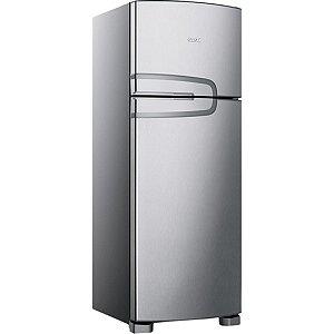 Geladeira/Refrigerador Consul Duplex Frost Free 340 litros CRM39 Evox